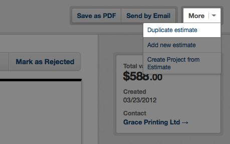 duplicate_estimate