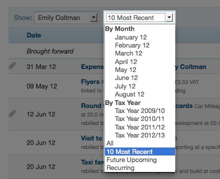 dates_menu