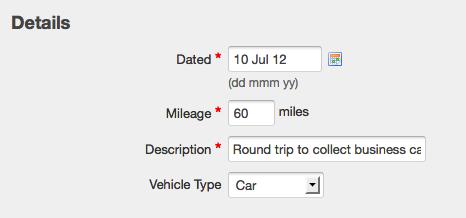 mileage_details