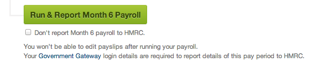 Setting up and running payroll – FreeAgent